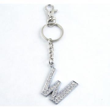 W-Schlüsselanhänger