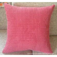 Mode Mais Kernel Cord Sofa dekorative Kissen (C14107)