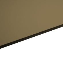 Feuilles de polycarbonate en feuille solide Feuilles acryliques Feuille de diffusion de fabricant de feuille compacte