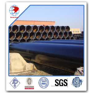 LSAW Penstock Steel Pipe for hydropower