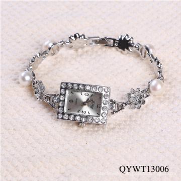 Charm Jewelry Square Watch 2015 Watch