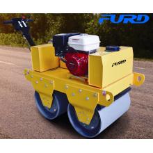 Rolo de asfalto FYL-S600 para pequenos trabalhos de reparo e manutenção