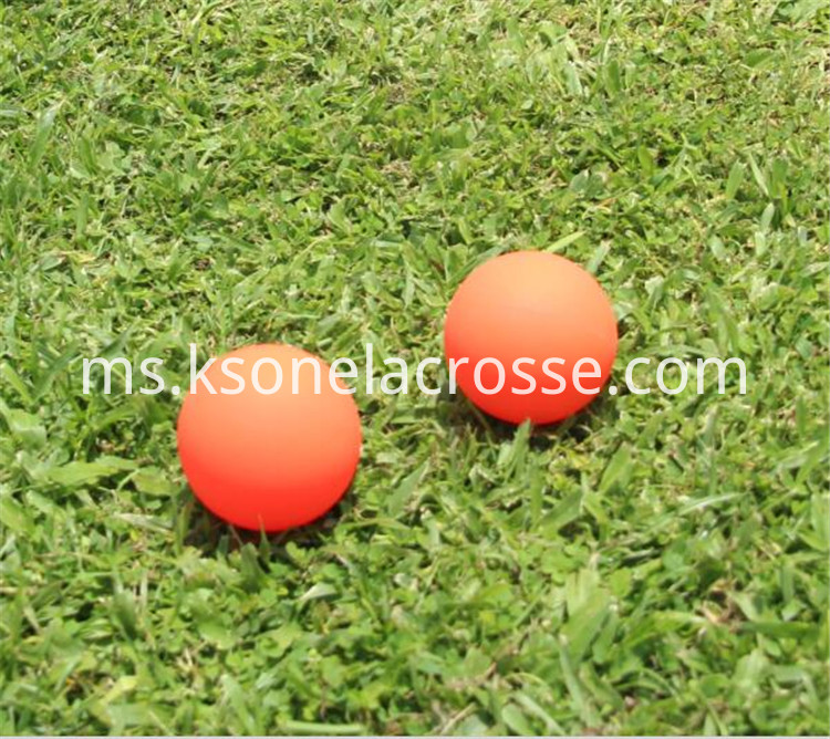 Field Hockey Balls 2