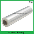 LLDPE Stretch Wrap Film for Pallet Wrapping