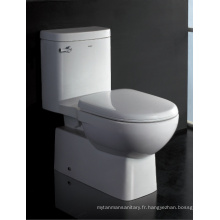 TB338 Toilette