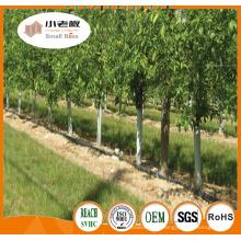 Protector de plantas Unit-UV / Protector de plantas de PP / Protectores de árboles de plantas