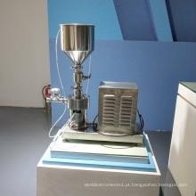 Misturador de alimentos máquinas de produção de leite em pó