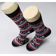 Man Cotton Socks Business Combed Cotton Custom Men Socks