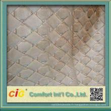 Sac Use Leatherberry en PVC fabriqué au Zhejiang