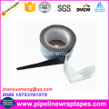 double sided 3ply anti-corrosion pipe wrap tape