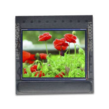 SVGA OLED Display, Available in 800 (x 3) x 600 Pixels, with Two-wire Serial Interface