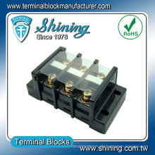 TB-100 M8 Screw Tipo de isolamento 600V 100A Osada MCB Cable Connector