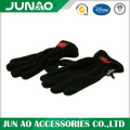 Promotional polar fleece fingerless thinsulate gloves