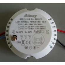 Dimming Sensor Power Driver Automactically Module
