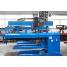 Longitudinal Seamswelding Machine