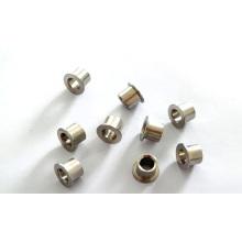 Aluminium Drehteile durch CNC Drehen
