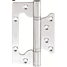 Hardware Flush Butterfly Hinges for Wdden Doors