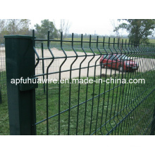 High Quality Wire Mesh Fence (manufactory)