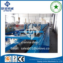 China supplier metal Vineyard Grape Stake vineyard trellis production line in chile