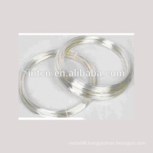 ISO standard silver alloy series wires