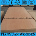 12mm Pencil Cedar Commercial Plywood for Packages