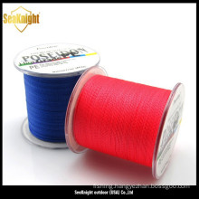 PE Braided Fishing Line 4 Strands Braided Fishing Line