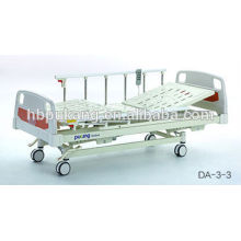 Super-low Drei-Funktions-Elektro-Bett DA-3-4
