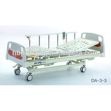 Super-low Three-function Electric Bed DA-3-4