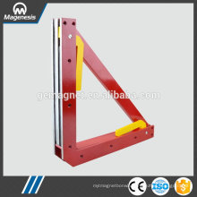 Cost price High reflective magnet welding clamp