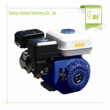 China 168f-1 motor de gasolina y agua Pumnp medio