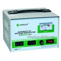 Type de relais SVR monophasé personnalisé Régulateur / stabilisateur de tension CA entièrement automatique