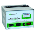 Пользовательский SVR-0.5k однофазный тип реле Полностью автоматический регулятор напряжения переменного тока / стабилизатор