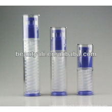 Luxury Plastic AS Airless Cosmetic Bottle