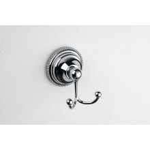 Bathroom Accessories Newest Design Zinc Robe Hook (JN77135)