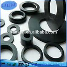 Custom Die Cut Flat EPDM Rubber Gasket