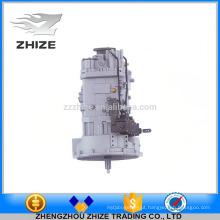 8S1800 Oito tipo de transmissão mecânica da máquina síncrona