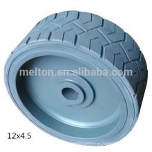 pneus de elevação de tesoura 12x4.5 com bom preço