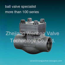Forged Steel Check Valve 800lb