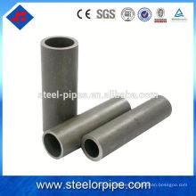Sae 1045 tubos de acero sin costura fabricados en China