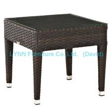 Muebles de mimbre de tabla de mimbre