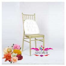 Mobiliário de eventos antigos estilos de cadeira chinesa
