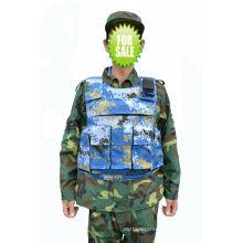 bulletproof lightweight vest