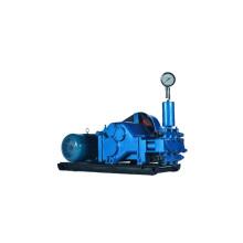 Pompe de boue de mouvement alternatif à simple effet du modèle BW150 en ventes