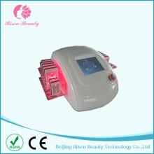 Máquina de beleza com perda de peso com laser de diodo Lipo
