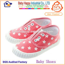 Alibaba Wholesale Chine chaussures pour enfants turcs New Style