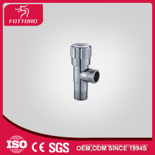 Flap brass angle check valves MK12104