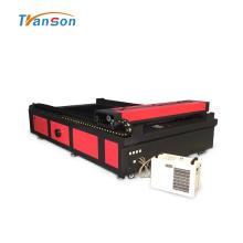 1325 Cabeças duplas CO2 Laser Cutter Engraver