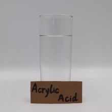 Fornecimento de líquido de ácido acrílico glacial com preço mais baixo
