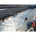 Waterproof HDPE Geomembrane