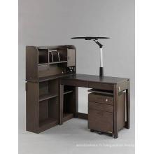 /Study Bureau d'ordinateur de bureau (S-14R6H/6 L)